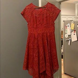Anthropologie Maeve Dress Size 8